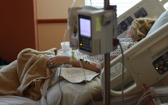 Los expertos alertan de un aumento de los casos de sepsis en España