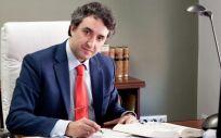 El abogado y socio director de Lex Abogacía, Javier de la Peña Prado