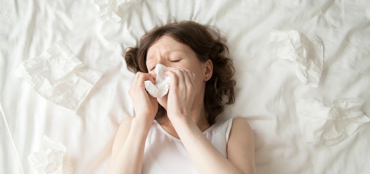 El asma y la rinitis alérgicas son las principales manifestaciones de la alergia respiratoria