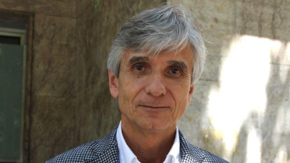 Josep Maria Argimon, director gerente del ICS.