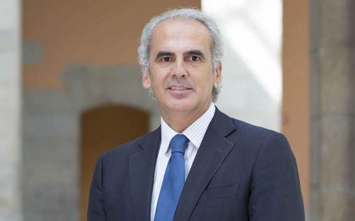 Enrique Ruiz Escudero continúa al frente de la sanidad madrileña