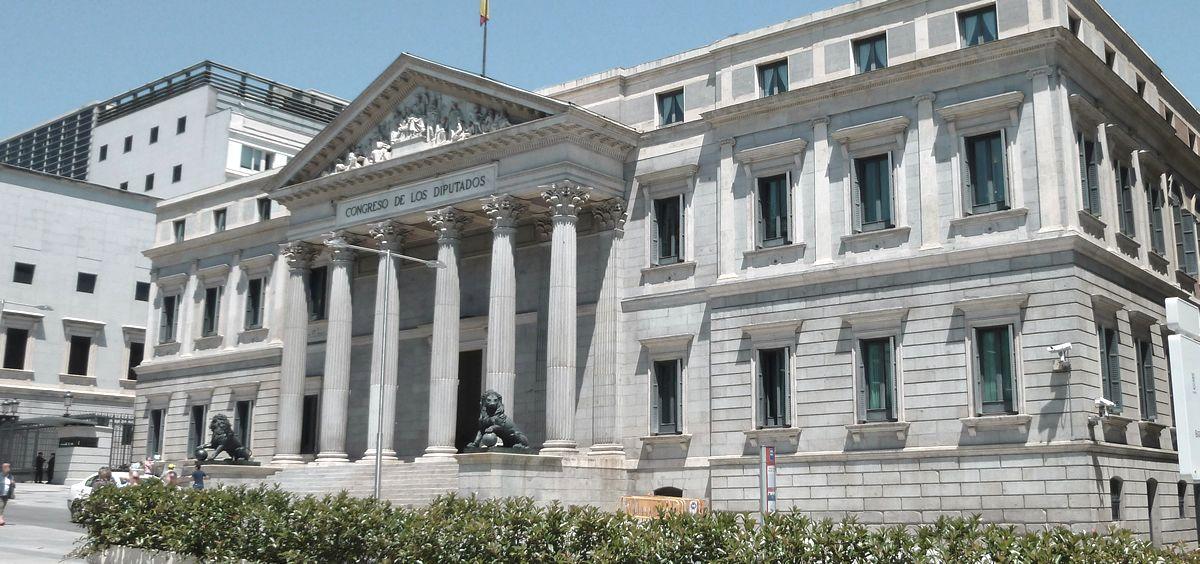 Preguntas al Gobierno, la única acción política en el Congreso y el Senado contra las agresiones a sanitarios.