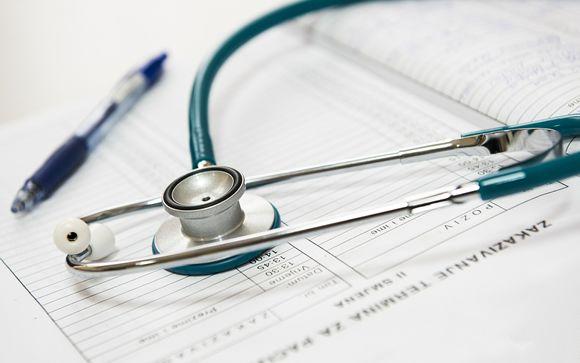 La Justicia europea considera ilegal la norma que permite encadenar contratos temporales en Sanidad