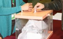 El 2 de diciembre se celebran en Andalucía nuevas elecciones autonómicas