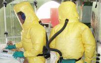 La República Democrática del Congo está viviendo el peor brote de ébola de la historia
