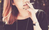 El 80% de los casos de cáncer de pulmón está relacionado con el tabaco