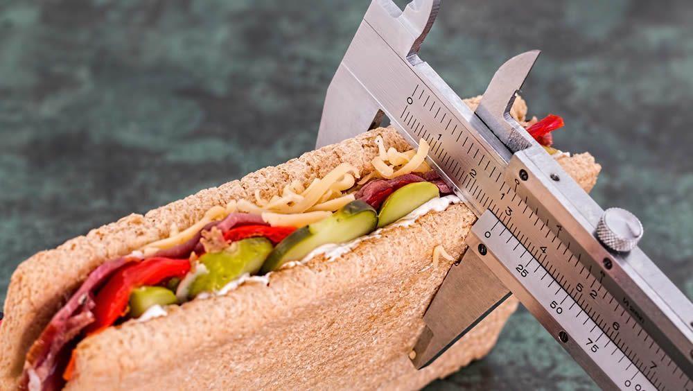 Saber las calorías que se queman en el día a día