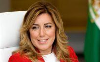 Según el CIS, Susana Díaz volverá a ser elegida presidenta de Andalucía en las próximas elecciones