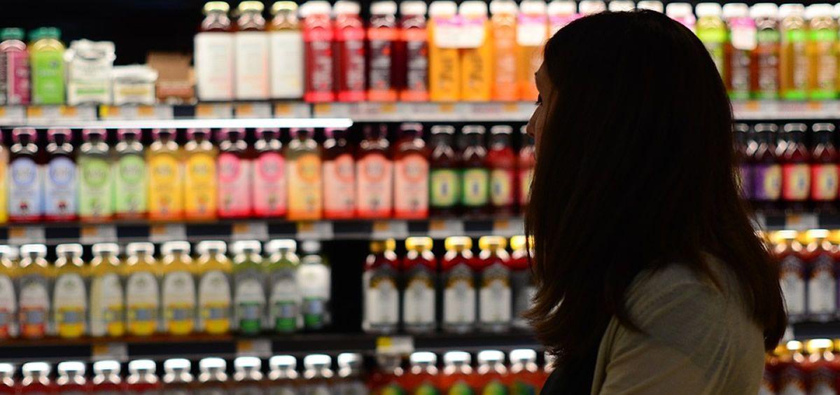 El nuevo etiquetado nutricional de Sanidad levanta polémica