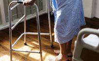 Los octogenarios recurren menos a las urgencias extrahospitalarias en el infarto