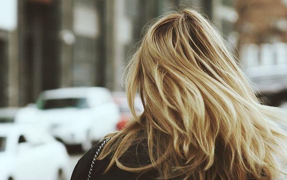 Los tintes de pelo aumentan el riesgo de cáncer de mama