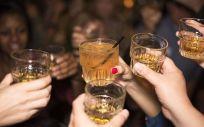 Los anuncios pro alcohol en facebook aumentan el deseo de beber