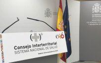 Carcedo avanzó en la comparecencia ante los medios el nuevo procedimiento para la creación de especialidades médicas.