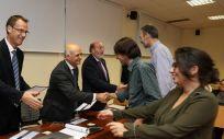AbbVie y la UAM reconocen a los estudiantes del programa de la cátedra de investigación clínica