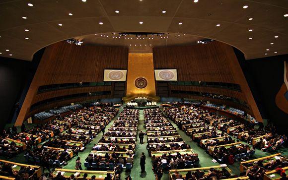 """La ONU alerta: """"En 2050 morirá más gente por resistencia bacteriana que por cáncer"""""""