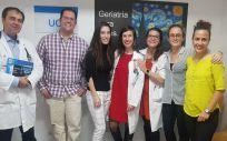 El Programa del Paciente Frágil del Hospital Infanta Elena busca evitar el deterioro funcional en los pacientes mayores durante su estancia hospitalaria