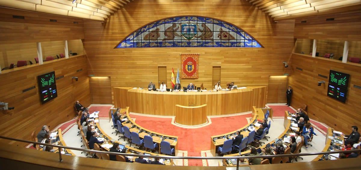 El grupo parlamentario del PP se queda solo en la comisión que investiga los recortes en sanidad.