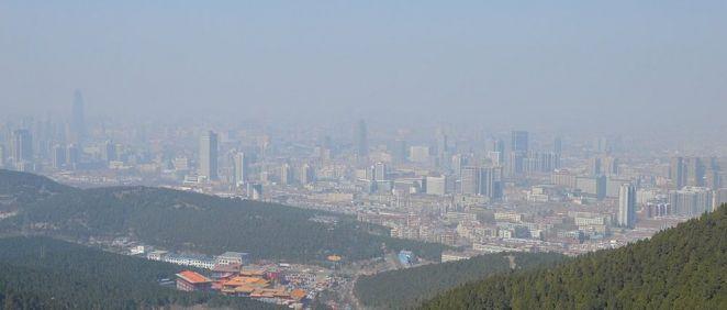 Contaminación del aire, responsable de unos siete millones de muertes al año (Foto. ConSalud)