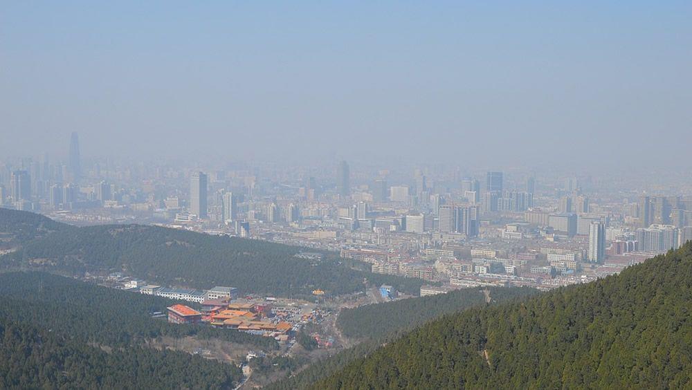 Contaminación del aire (Foto. ConSalud)