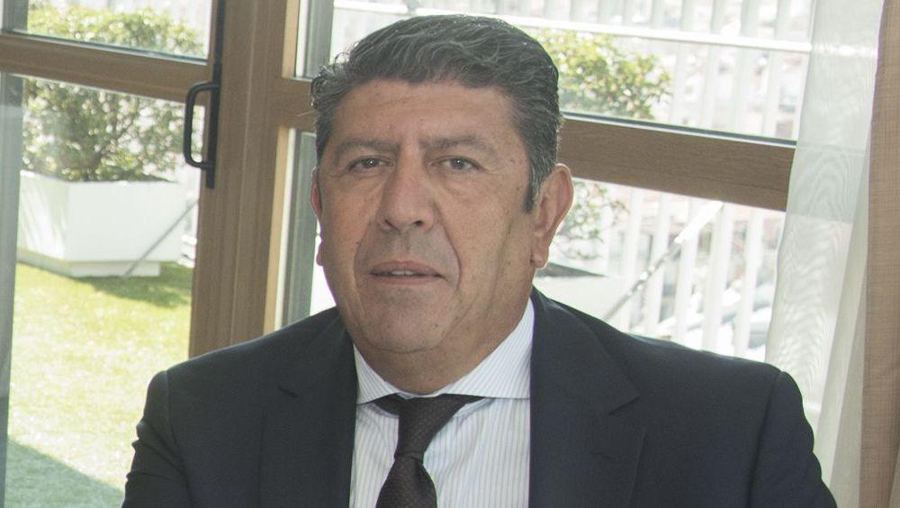 Manuel Vilches, director general de la Fundación IDIS