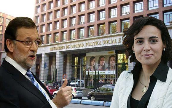 El triunfalismo de Rajoy ante el 26J, sin reflejo en la Sanidad española