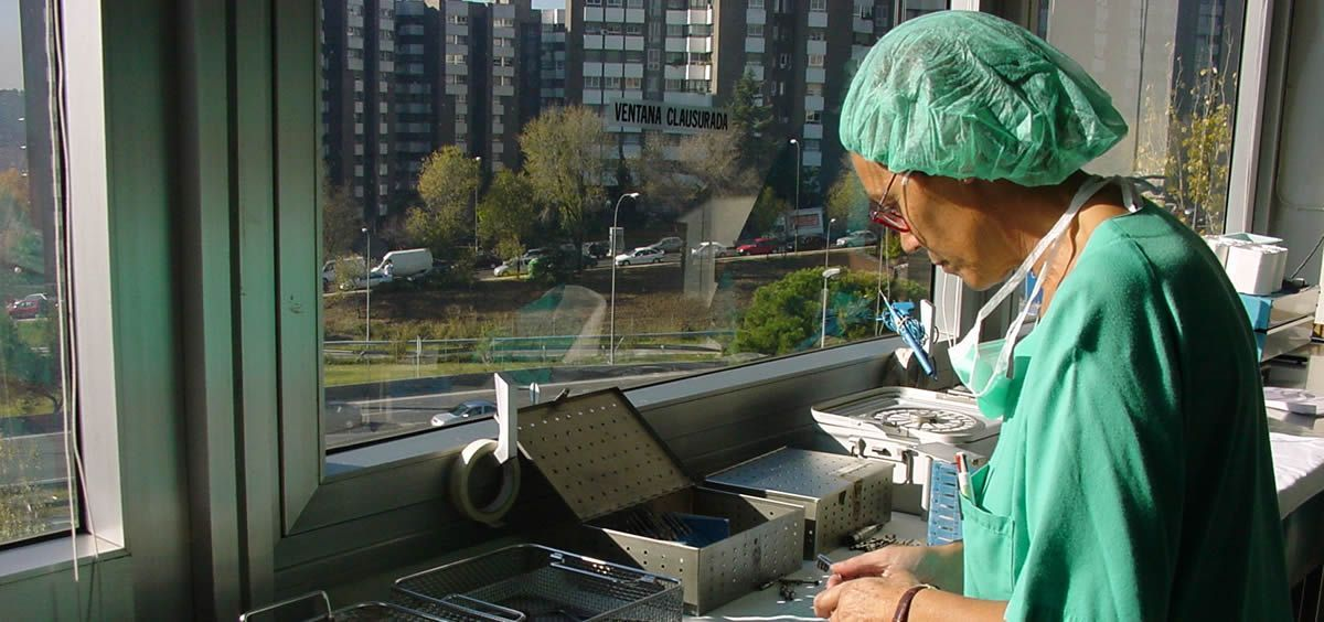 La Enfermería es clave frente a la cronicidad, la pluripatología, la fragilidad y la dependencia