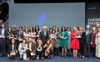 Más de 1.000 personas asistirán a los Premios Enfermería en Desarrollo 2018