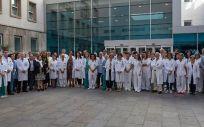 La Rioja recibe el premio a la mejor gestión sanitaria