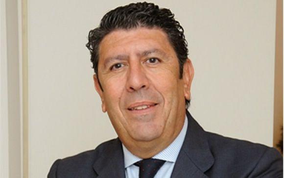Manuel Vilches, director general del Instituto para el Desarrollo e Integración de la Sanidad (Fundación IDIS).