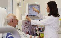 En 2025 más de la mitad de los pacientes en diálisis recibirán hemodiafiltración