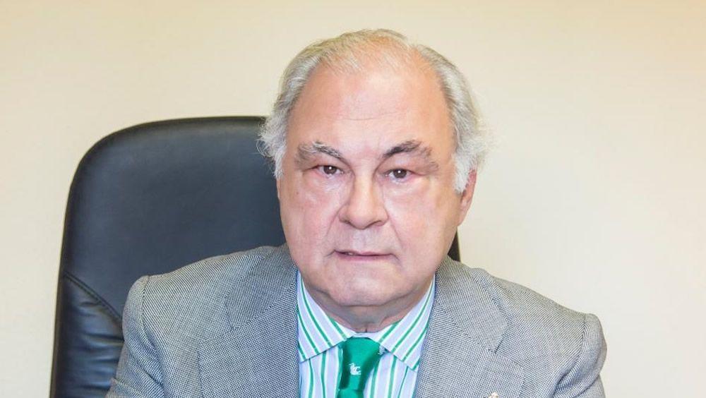 El presidente de la Federación de Asociaciones de Asistencia Sanitaria Privada de la CAM y presidente de la ACHPM, Isidro Díaz de Bustamante.