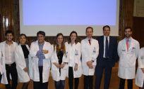 La aplicación directa de la investigación básica en el paciente oncológico, una realidad en la FJD