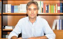 El presidente del Sindicato de Enfermería (Satse), Manuel Cascos.