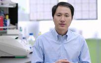 El científico que desarrolla su actividad en China, He Jiankui
