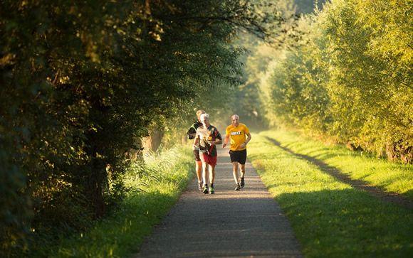 Hábitos más saludables contra el síndrome metabólico