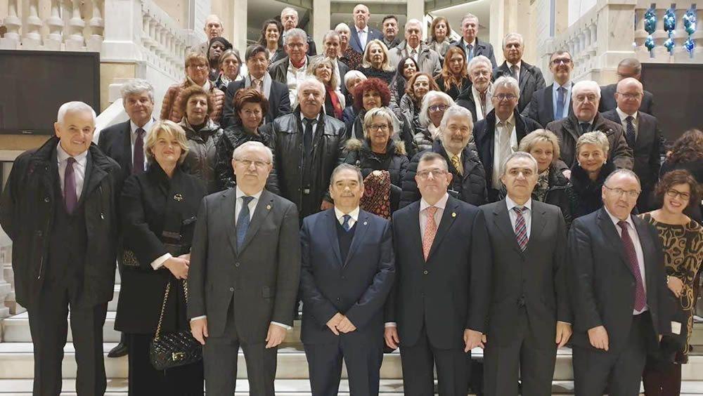Más de 40 representantes de los médicos europeos han manifestado su deseo de salvaguardar la relación médico-paciente