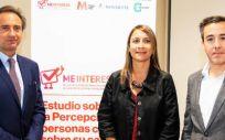 La iniciativa itinerante refleja el modo en que la esclerosis múltiple (EM) afecta a la calidad de vida de los pacientes