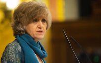 La ministra de Sanidad ha comunicado que va a trabajar de manera conjunta con Educación para implantar la educación sexual en el entorno escolar