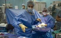 La actividad del trasplante cardiaco se estabiliza en alrededor de 300 procedimientos al año