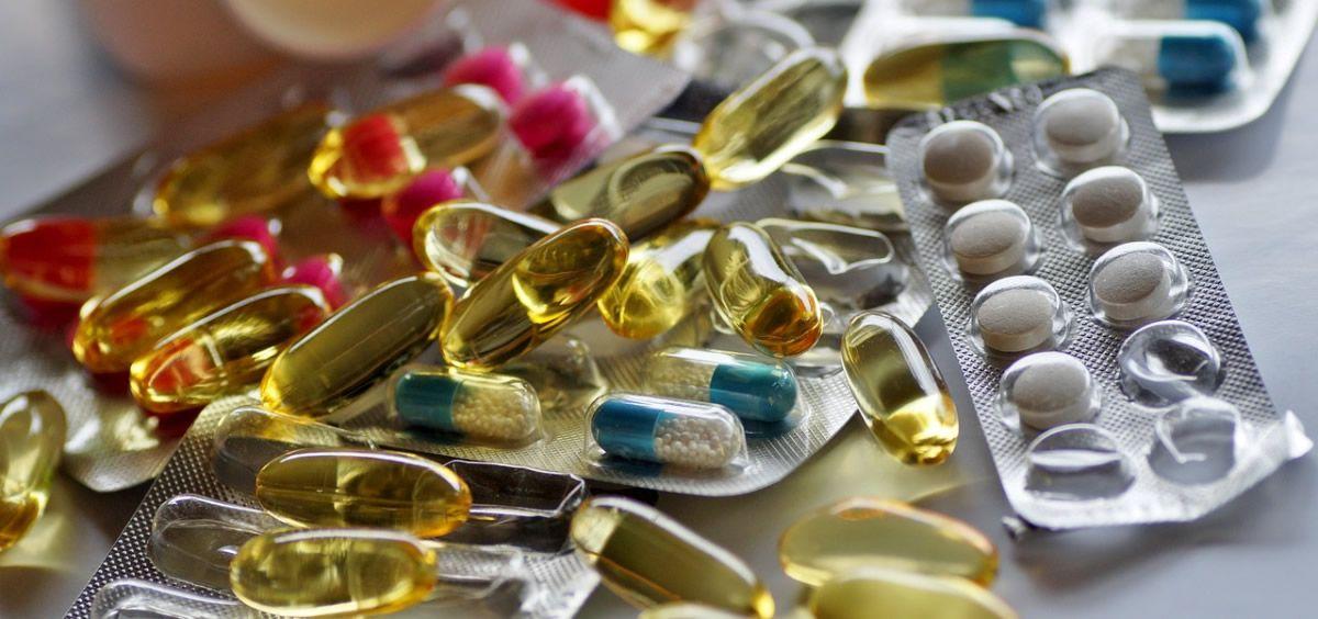 Las exportaciones de productos farmacéuticos caen un 0,4% en el último año