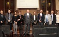 Inauguración de la Cátedra UAB-Novartis