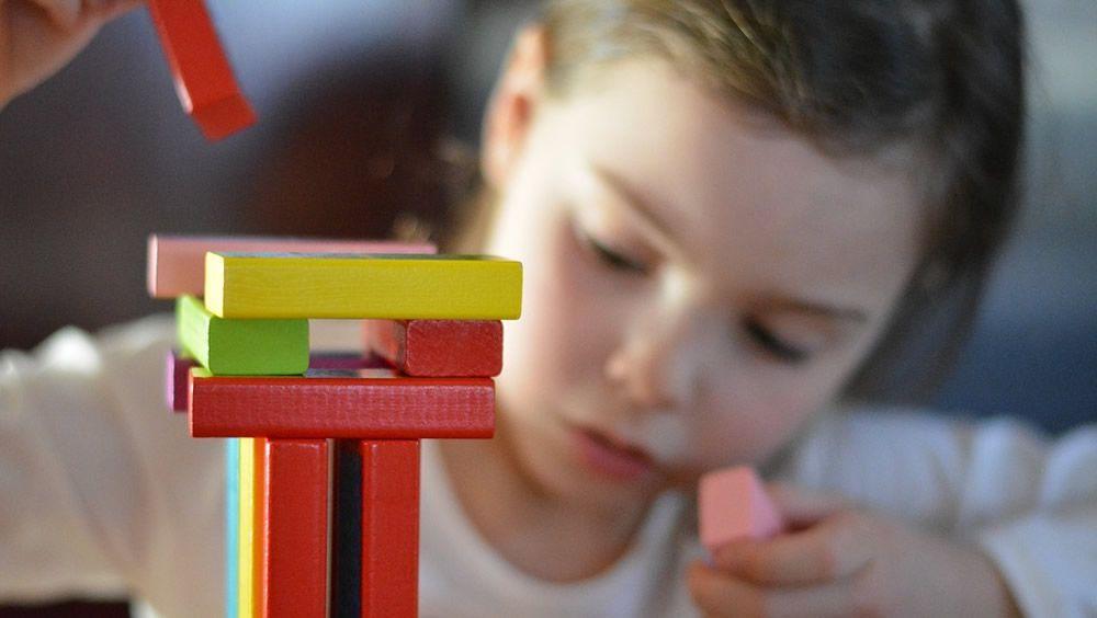 Los pediatras recomiendan juguetes tradicionales para niños