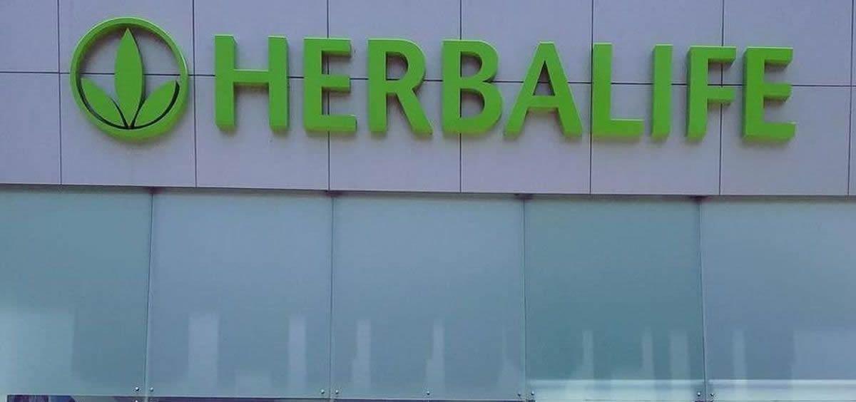 Sede de Herbalife
