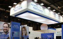 Alliance Healthcare defiende que el sistema que plantea no afectará a las farmacias convencionales.