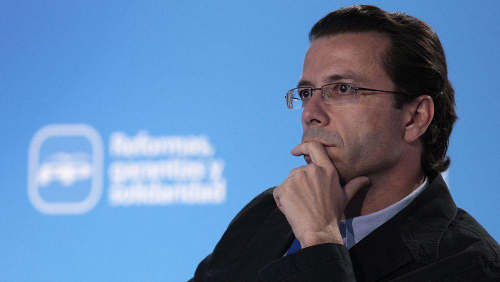 Javier Fernández Lasquetty, exconsejero de Sanidad de la Comunidad de Madrid, será el nuevo jefe de gabinete de Pablo Casado.