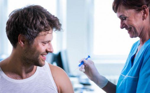 Los centros de salud de la Región de Murcia se quedan sin vacunas de la gripe