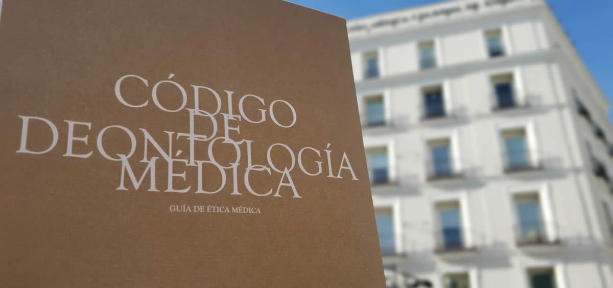 La actualización del Código Deontológico de la OMC forma parte de la hoja de ruta que el presidente de la corporación, el doctor Serafín Romero