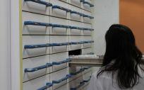 Las oficinas de farmacia en alerta de los próximos pasos de Alliance Healthcare y su 'home delivery'.
