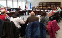 Reunión de la Mesa General de Negociación de Administración Pública