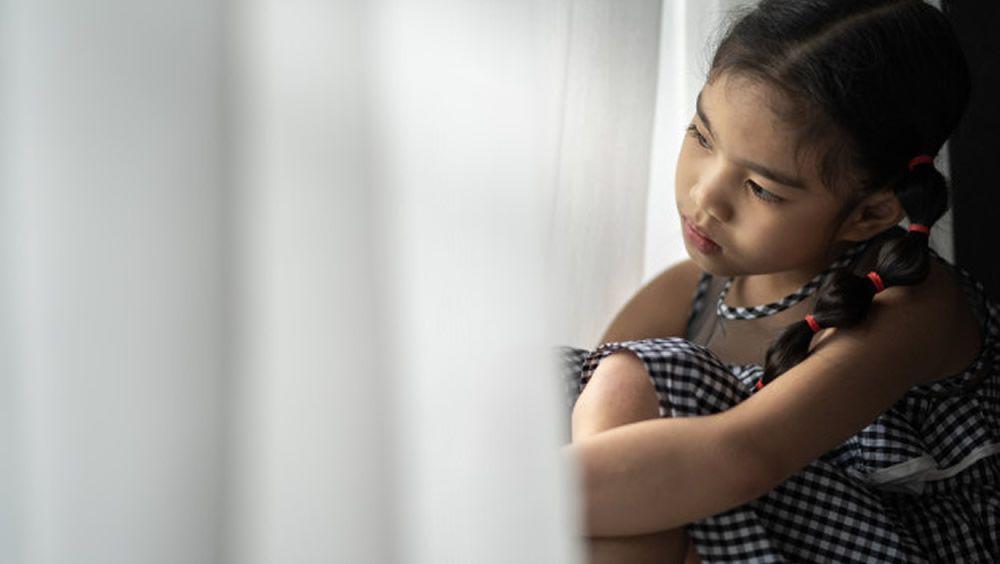 Niña con autismo (Foto. Freepik)